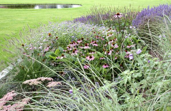 Ultieme verpozing in eigen tuin